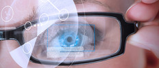 Thumb digital lenses market